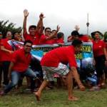 Outbound Team Building - Ace Hardwere Bali 9