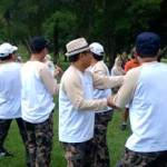 Outbound Team Building - Balai Monitoring Makasar 3
