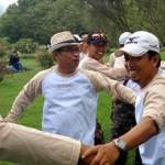 Outbound Team Building - Balai Monitoring Makasar 4