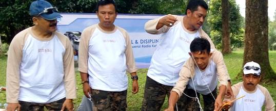 Outbound Team Building - Balai Monitoring Makasar 6