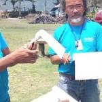 Outbound Team Building - Sea Trek Bali 6