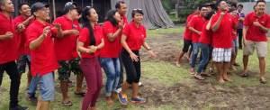 Outbound di Bali Ace Hardwere - Toya Devasya - 0629022016