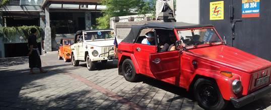Outbound di Bali Bank Indonesia 01 Oktober 2016 1503174