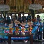 Outbound di Bali Bank Indonesia 01 Oktober 2016 1503176