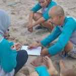 Outbound di Bali Transforming Human Resource 06