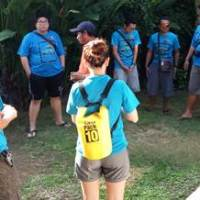 Outbound, Outing, Gathering, Adventure di Bali 2016