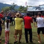 Outbound di Toya Devasya - Bali Spa Ubud 2