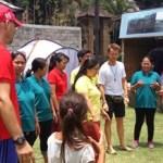 Outbound di Toya Devasya - Bali Spa Ubud 6