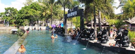 Outbound di Toya Devasya - Bali Spa Ubud 8