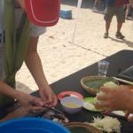 Tema Acara Outbound di Bali Cooking Competition - CTBC Bank