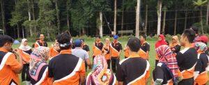 Outing Kantor ke Bali Tema Wisata Adventure Team Building