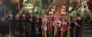 Outbound di Bali Bank Indonesia Gala Dinner Budaya 1803179
