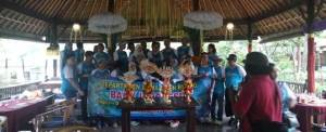 Outbound di Bali Bank Indonesia Tema Amazing Race Gebogan 1803176