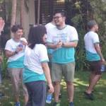 Bali Outbound Amazing Race - Ice Breaking Start GWK - PT. JTI - 21122161