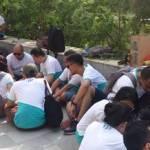 Bali Outbound Amazing Race - Pos 3 - PT. JTI - 21122161