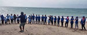 Family Gathering di Bali - Ice Breaking- KBS 2412161
