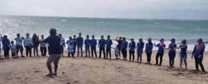 Family Gathering di Bali - Ice Breaking- KBS 2412161