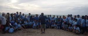 Family Gathering di Bali - Penutupan Acara - KBS 2412161