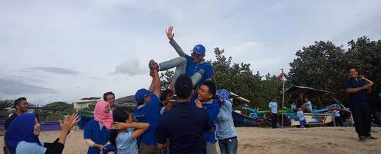 Family Gathering di Bali - Tema Outbound- KBS 2412161