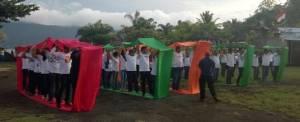 Outbound di Toya Devasya Bali- Bank Mandiri Kanwil Denpasar 251120168