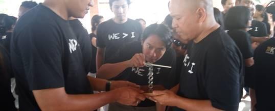 Outbund Bali Indoor Fun Team Building - Kopernik -Cincin 1612166