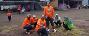 Family Gathering di Bali - Diskusi - Jasa Raharja Cabang Bali