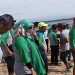 Bali Team Building - Supporting Kaisa Travel Jaya Tour - BNI 46 Divisi SPI - Ice Breaking 2