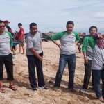 Paket Team Building di Bali - Supporting Kaisa Travel Jaya Tour - BNI 46 Divisi SPI