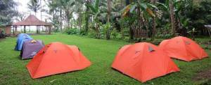 Outbound di Bali The Bali Kuno - Paket Camping