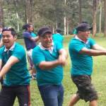 Outbound di Bali Kebun Raya - Samurai -Supporting Bugs Training Center 180520171