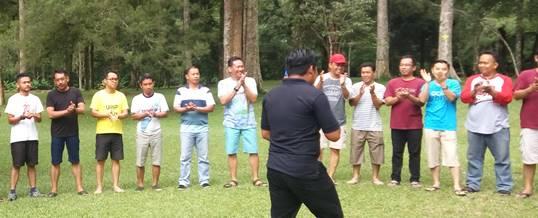 Outbound di Bali Fun Team Building - Bedugul - JBL Tour 210420175