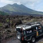 Outbound di Bali Nuansa Adventure Land Rover -Kintamani