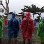 Outbound di Toya Devasya Kintamani Bali - BNI Denpasar 0302201828