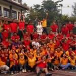 Outing di Bali BPR Nusamba 160420177