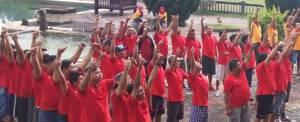 Outing di Bali BPR Nusamba 160420179