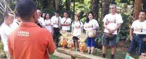 Paket Outing Unik di The Bali Kuno Nuansa Budaya & Alam - GL 2708184