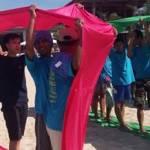 Bali Gathering Refreshment to Achieve More - Cristalenta 2105201710