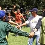 Bali Outbound Team Building - Balai Taman Nasional Alas Purwo 0911186