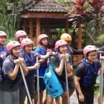 Bali Outing Ayung Rafting - Astra Pusat 290420173