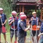 Bali Outing Ayung Rafting - Astra Pusat 290420178