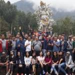 Outbound Bali Treasure Hunt - Telkomsel & Mitra 010320189