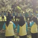 Capacity Team Building - FITK Universitas Sunan Kalijaga Yogyakarta - 102120181