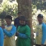 Capacity Team Building - FITK Universitas Sunan Kalijaga Yogyakarta - 102120184