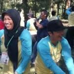 Capacity Team Building - FITK Universitas Sunan Kalijaga Yogyakarta - 102120186