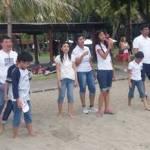 Outbound Team Building Pantai Bali - Alumni ITS 300620183