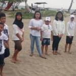 Outbound Team Building Pantai Bali - Alumni ITS 300620185