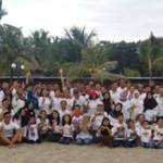Outbound Team Building Pantai Bali - Alumni ITS 300620186