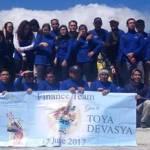 Outbound di Kintamani - Intercontinental Bali Resort 1051810