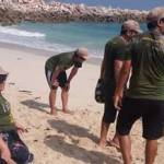 Team Building Pantai Bali - Daya Mandiri 2709176