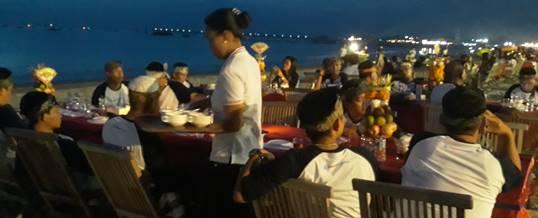 Bali Amazing Race - Clipan Finance Indonesia 21041810